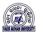 Department of Business Management, Fakir Mohan University, Balasore