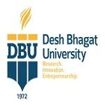 Desh Bhagat Institute of Management & Computer Sciences, Punjab