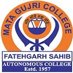 Mata Gujri College Punjab