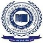 Shree Guru Gobind Singh Tricentenary University, Gurgaon