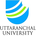 Uttaranchal University 2020 Admit Card