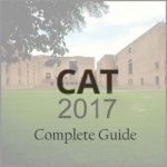 CAT 2016/2017 Syllabus