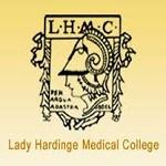 Lady Hardinge Medical College, New Delhi