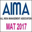 MAT February 2017 Registration, Available till 27th January 2017