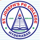 St Joseph's Degree and PG College, Hyderabad