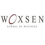 Woxsen School of Business, Hyderabad logo