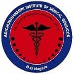 Adichunchanagiri Institute of Medical Sciences, Mandya