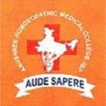 Anushree Homoeopathic Medical College, Jabalpur