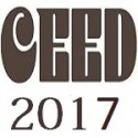 CEED 2017 Application Form – Closed