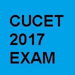 CUCET 2017