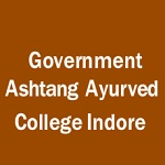 Govt. Ashtang Ayurved College and Hospital, Indore