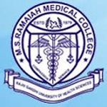 M S Ramaiah Medical College, Bangalore