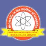 Mahatma Gandhi Homoeopathic Medical College, Jabalpur