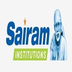 Sairam Group of Institutions, Chennai