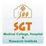 Shree Guru Gobind Singh Tricentenary Medical College, Gurgaon