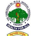 Tamil Nadu Dr. MGR Medical University (TNMGRMU), Chennai
