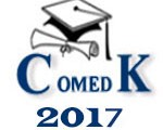 COMEDK PGET Counselling 2017
