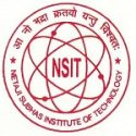 NSIT PG 2018: Application Form, Eligibility, Dates, Admission
