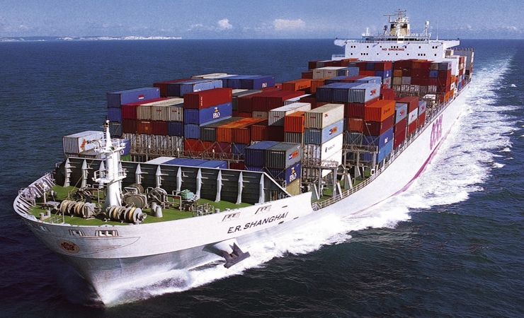 career in shipping and maritime