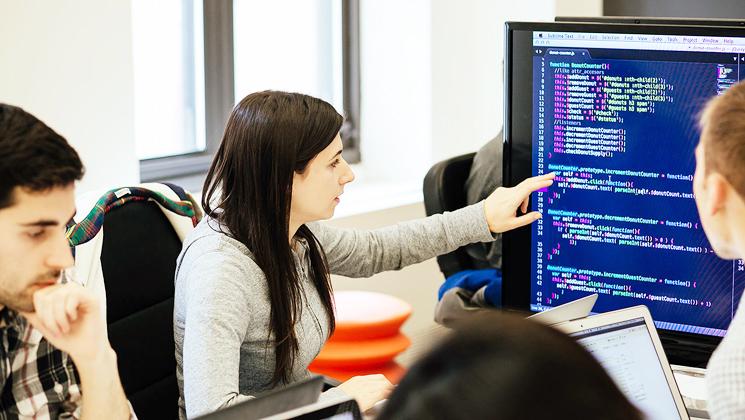 Career In Software Engineering: Scope, Courses, Job, Salary
