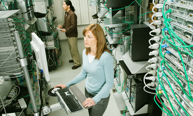 Career In Computer Hardware & Networking: Courses, Jobs, Salary