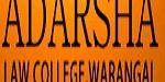Adarsha Law College, Warangal
