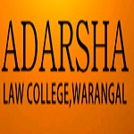 Adarsha Law College, Warangal