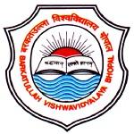 Barkatullah University (BU), Bhopal