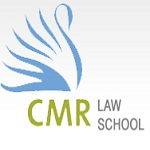 CMR Law School, Bangalore
