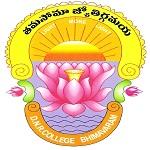 D.N.R. College of Law, West Godavari