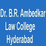 Dr. B.R. Ambedkar Law College, Hyderabad