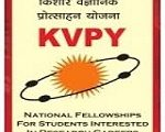 KVPY Exam Date 2018