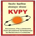 KVPY 2019 Selection procedure
