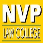 NVP Law College