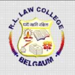 Raja Lakhamgouda Law College, Belgaum