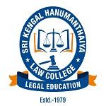 Shri Kengal Hanumathaiya Law College, Kolar