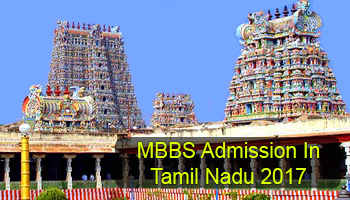 MBBS-Admission-in-Tamil-Nadu-2017 Tamil Nadu Medical Counselling Application Form on