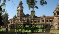 Top Law Colleges in Maharashtra 2017