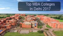 Top MBA Colleges in Delhi 2017