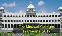 Top Medical Colleges in Chennai 2017