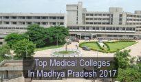 Top Medical Colleges in Madhya Pradesh 2017