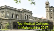 Top Medical Colleges in Maharashtra 2017