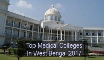 Top Medical Colleges in West Bengal 2017