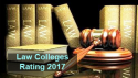 Law College Rating 2017