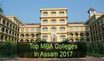 Top MBA Colleges in Assam 2017