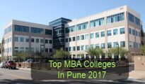 Top MBA Colleges in Pune 2017