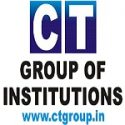 CT Institute of Pharmaceutical Sciences (CTIPS), Jalandhar