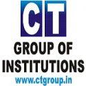 CT Institute of Pharmaceutical Sciences (CTIPS), Jalandhar