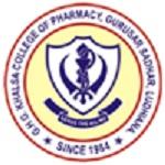 GHG Khalsa Pharmacy, Ludhiana