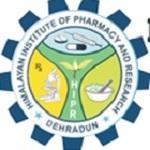 Himalayan Institute of Pharmacy & Research (HIPR), Dehradun
